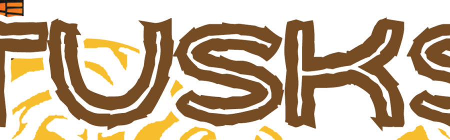 Tusks, Just Cause Universe, superheroes, pencape, Ian Thomas Healy